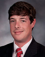 Photo of Alfa Insurance agent Adam McCulloch