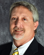 Photo of Alfa Insurance agent Allen Sibley