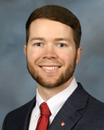 Photo of Alfa Insurance agent Austen Oakley
