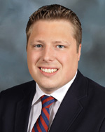 Photo of Alfa Insurance agent Ben Gerhart