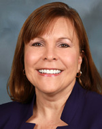 Photo of Alfa Insurance agent Beth Alexander