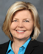Photo of Alfa Insurance agent Beth Burrow
