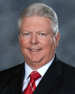 Photo of Alfa Insurance agent Bill Lawrence