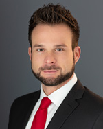 Photo of Alfa Insurance agent Blake White