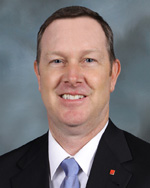 Photo of Alfa Insurance agent Brad Phelps