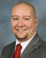 Photo of Alfa Insurance agent Bret Chappell