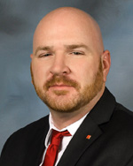 Photo of Alfa Insurance agent Brian Foreman