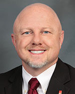 Photo of Alfa Insurance agent Brian Goode