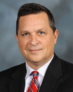 Photo of Alfa Insurance agent Brian Hoggle