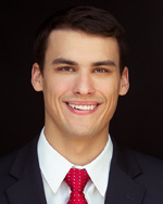 Photo of Alfa Insurance agent Cameron Thompson