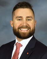 Photo of Alfa Insurance agent Chase Kervin