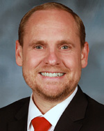Photo of Alfa Insurance agent Chris Coleman