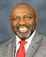 Photo of Alfa Insurance agent Chris Moultrie