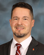 Photo of Alfa Insurance agent Christopher Gordon