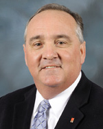Photo of Alfa Insurance agent Clark Williams