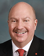Photo of Alfa Insurance agent Curt Kalagian