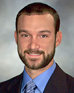 Photo of Alfa Insurance agent Dallas Skinner