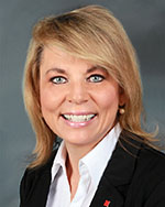 Photo of Alfa Insurance agent Dana Vickrey
