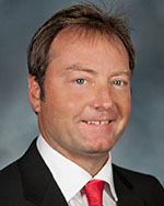 Photo of Alfa Insurance agent David Bishop
