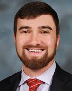 Photo of Alfa Insurance agent Devin James