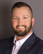 Photo of Alfa Insurance agent Devon Joiner
