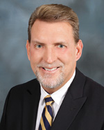Photo of Alfa Insurance agent Greg King