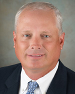 Photo of Alfa Insurance agent Greg Parrish