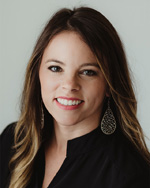 Photo of Alfa Insurance agent Hollie Moore