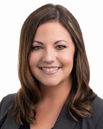 Photo of Alfa Insurance agent Jaclyn Klein