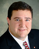 Photo of Alfa Insurance agent Jamie Dukus