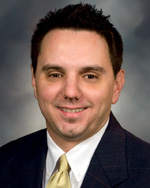 Photo of Alfa Insurance agent Jason Free