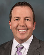 Photo of Alfa Insurance agent Jeff Ragan