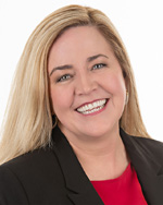 Photo of Alfa Insurance agent Jennifer Dahlke