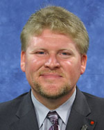 Photo of Alfa Insurance agent John Cook