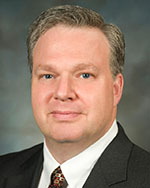 Photo of Alfa Insurance agent John Stoudenmire