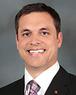Photo of Alfa Insurance agent Jonathan Stringer