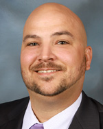 Photo of Alfa Insurance agent Josh C. Mitchell