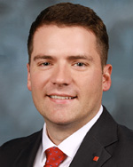 Photo of Alfa Insurance agent Josh Mitchell