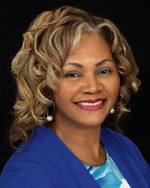 Photo of Alfa Insurance agent Kathy Austin