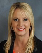 Photo of Alfa Insurance agent Kelly Dixon