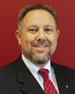 Photo of Alfa Insurance agent Lee Crawford