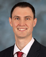 Photo of Alfa Insurance agent Luke Knighton