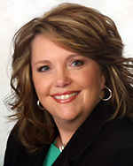 Photo of Alfa Insurance agent Rena McCarley