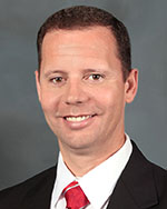 Photo of Alfa Insurance agent Richard Schrimsher