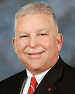 Photo of Alfa Insurance agent Russ Bryan