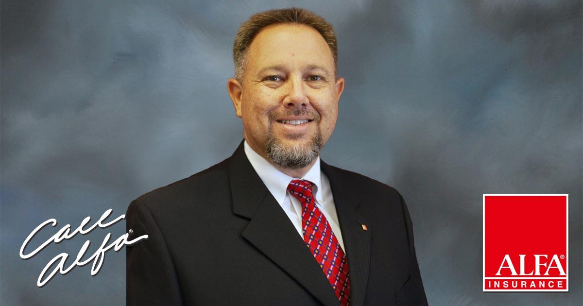 Lee Crawford Coaling Al Alfa Insurance