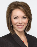 Photo of Alfa Insurance agent Stephanie Phillips