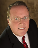 Photo of Alfa Insurance agent Steve Everly