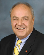Photo of Alfa Insurance Agent Steve Vann