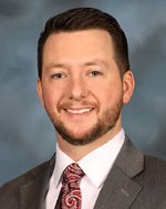 Photo of Alfa Insurance agent Tyler Clements
